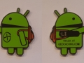 Android Geocoin Outdoor GPS