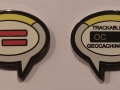 Event Micro Geocoin