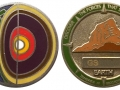 Four Elements Micro - Earth Geocoin