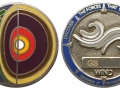 Four Elements Micro - Wind Geocoin